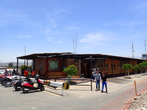 Nazca Airport